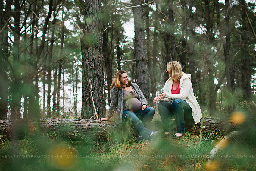 Heartstory // Beloved portrait photography Canberra