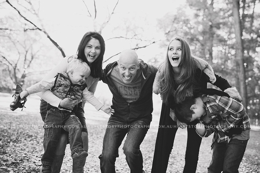 Heartstory family photography, Canberra ACT