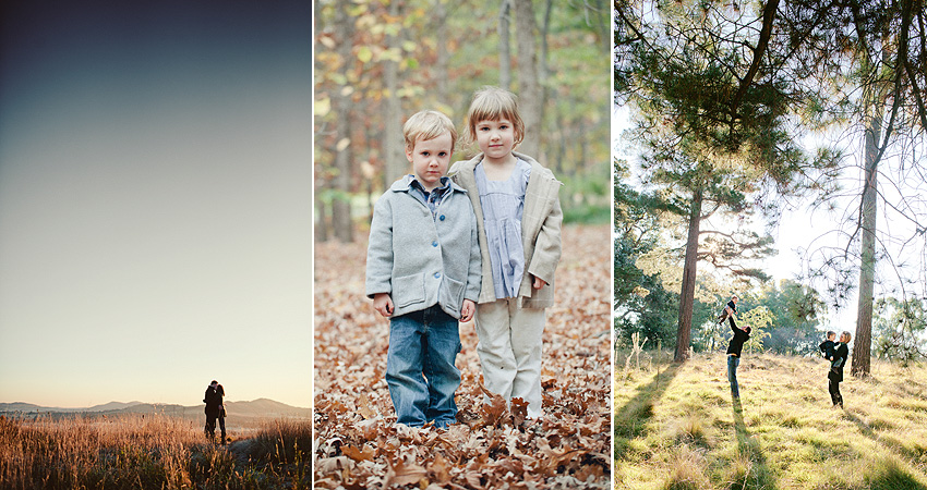 Winter portrait sessions by Heartstory photography