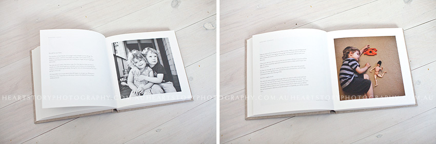 Dear Toby, by Katie Kolenberg // Heartstory photography