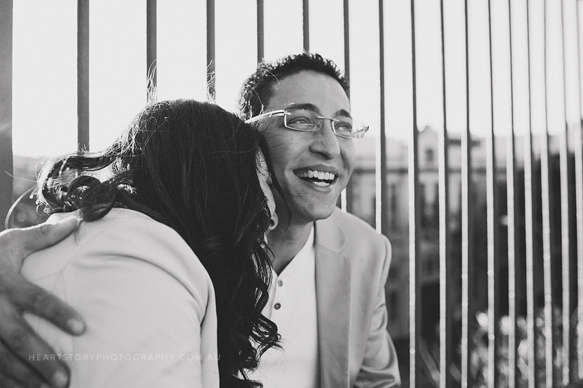 Heartstory // Canberra portrait & wedding photographer