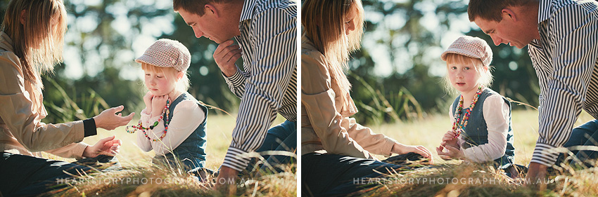 Heartstory family photography by Katie Kolenberg