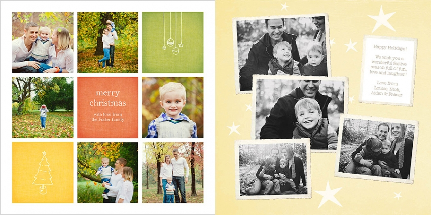 Heartstory photography Christmas Specials 2012