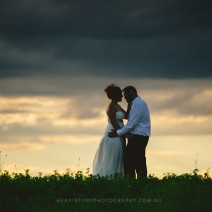 Canberra wedding photography by Heartstory