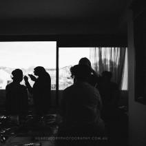 Award winning wedding photographer, Canberra