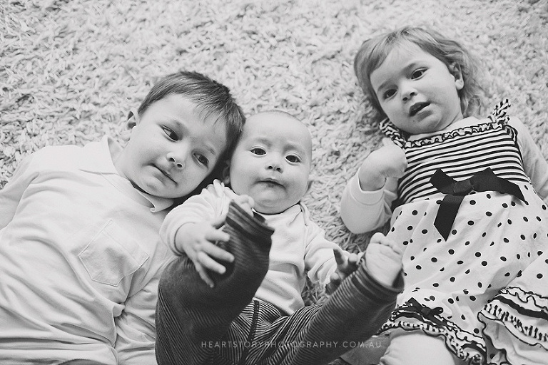 Canberra Family Portrait Photography