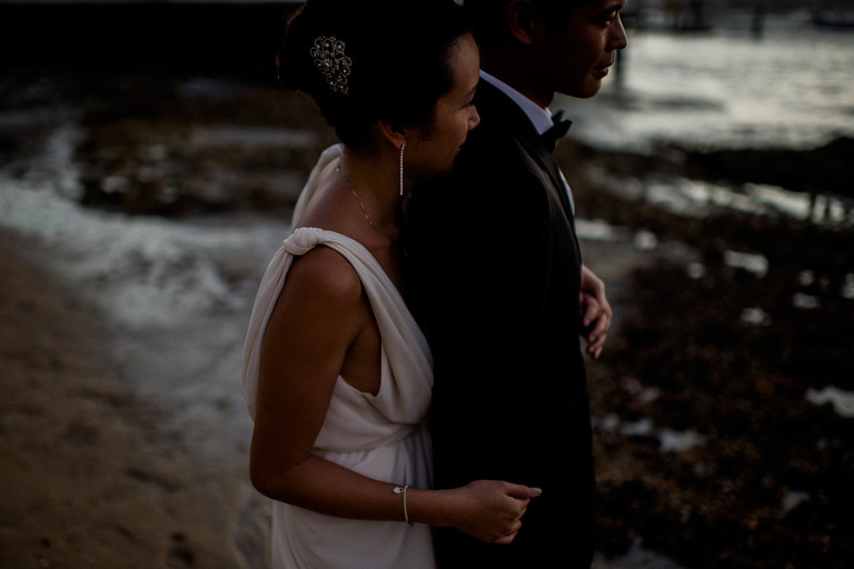 Award winning wedding photography by Katie Kolenberg and Jeremy Byrnes, Heartstory Canberra