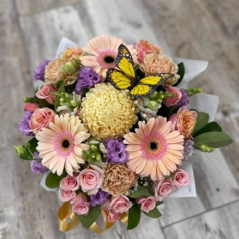 Bewitched Flowers bunch